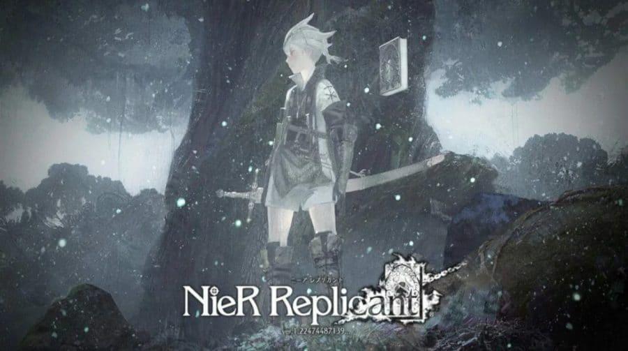 NieR Replicant será muito mais do que um remaster, diz diretor