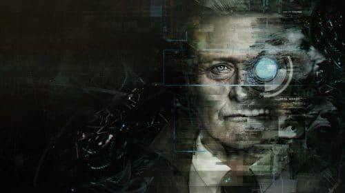 Observer: System Redux é mais um jogo anunciado para PS5
