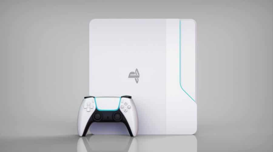 Sony queria apresentar PS5 em uma stream profissional, diz jornalista
