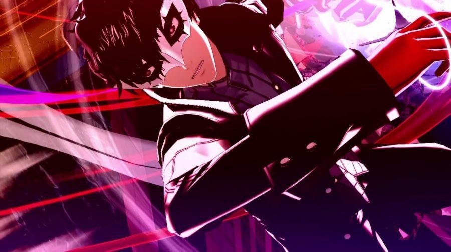 Sony envia avatares e temas para jogadores de Persona 5 Royal