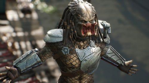 Predator Hunting Grounds recebe gameplay com muita ação