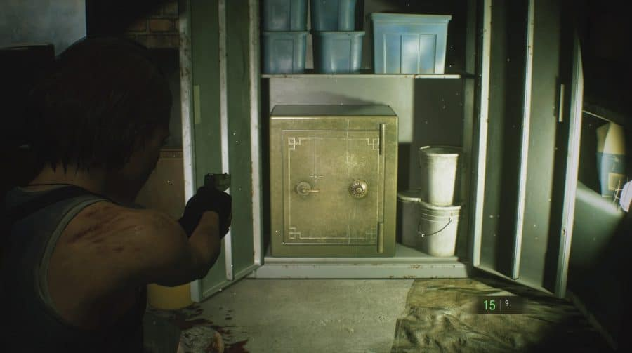 [Guia] As senhas dos cofres e cadeados de Resident Evil 3