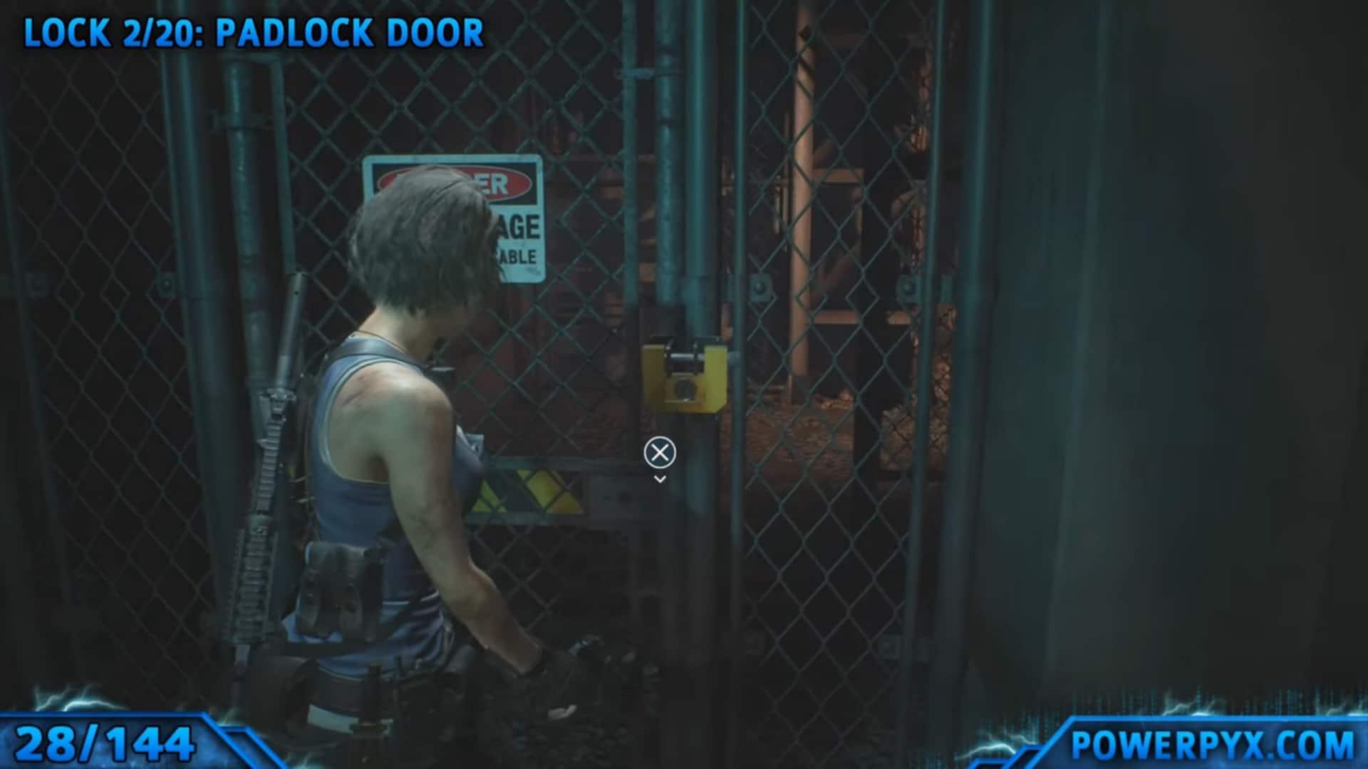 [Guia] Como encontrar todos os colecionáveis de Resident Evil 3 27