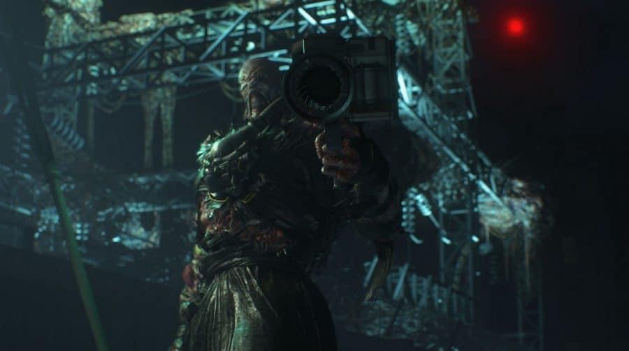 [Guia] Como conquistar todos os troféus de Resident Evil 3