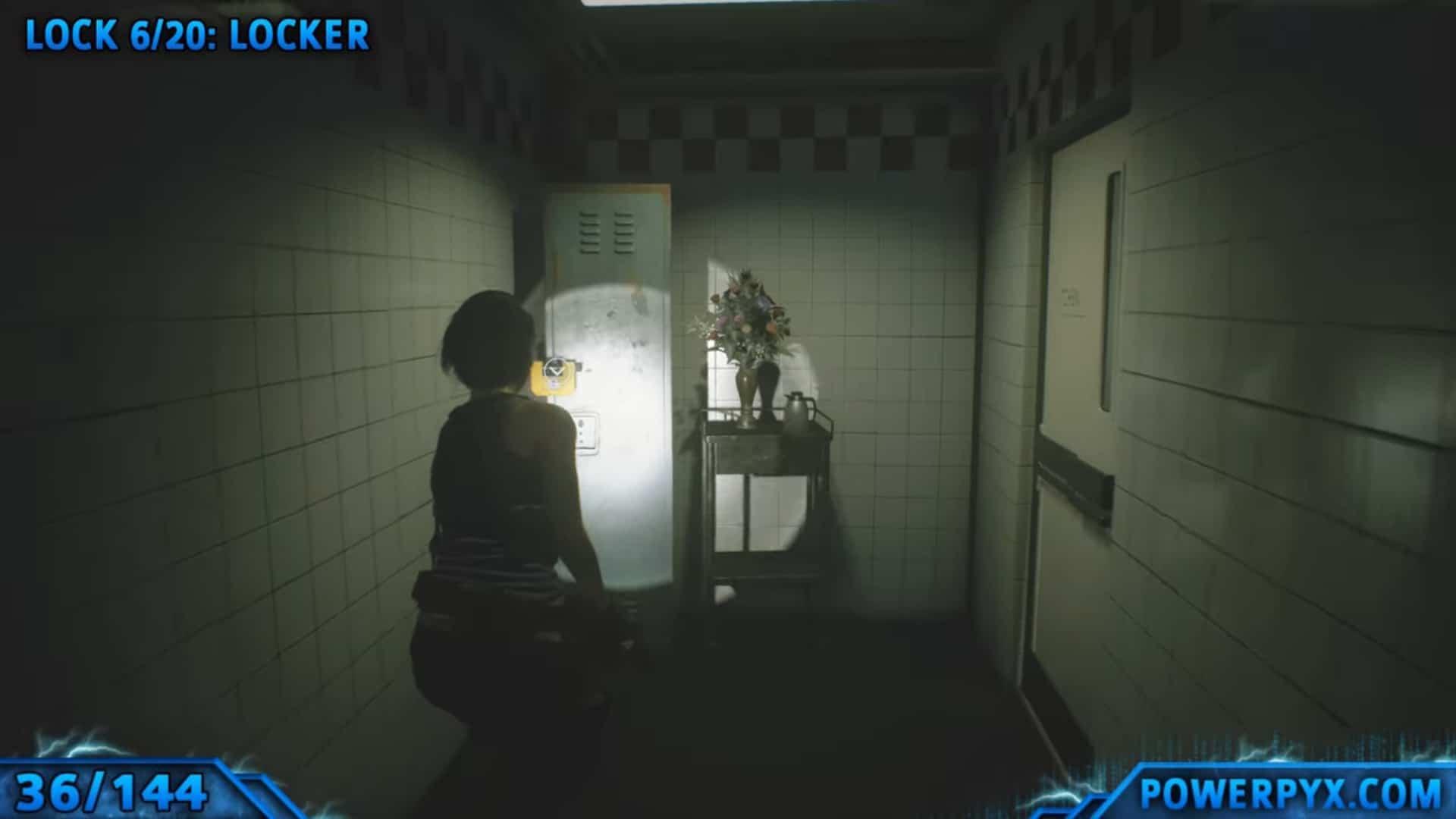 [Guia] Como encontrar todos os colecionáveis de Resident Evil 3 35