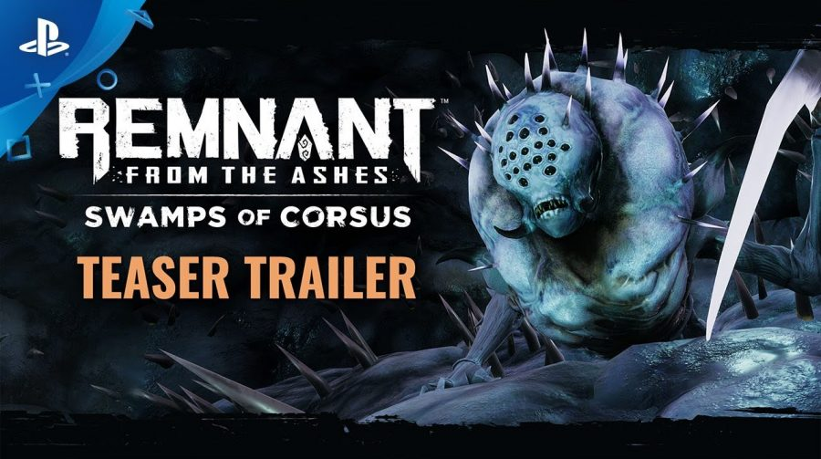 Remnant: From The Ashes ganha trailer com detalhes do DLC