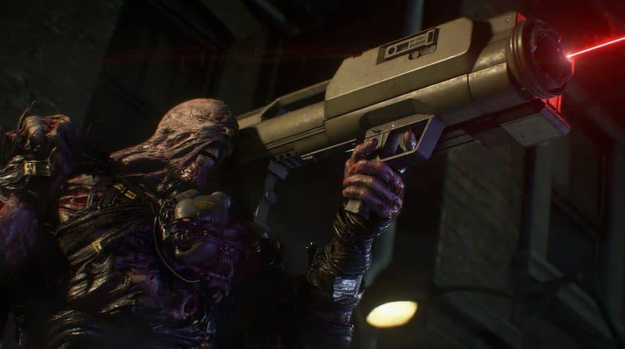 Devs de Resident Evil 3 comentam desenvolvimento e dificuldades do jogo
