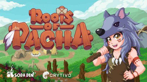 RPG cooperativo, Roots of Pacha é anunciado para PS5 e PS4