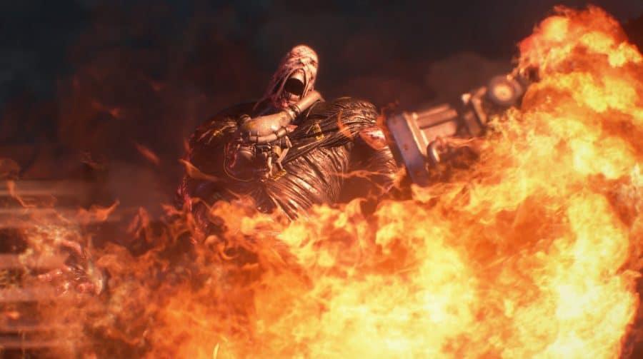 [Guia] Como enfrentar e derrotar Nemesis facilmente em Resident Evil 3