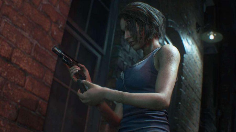 Resident Evil 3: guias, dicas, troféus, colecionáveis e muitos mais!