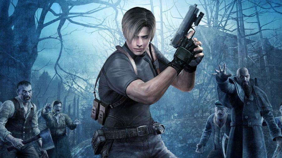Criador da série Resident Evil aprova remake de Resident Evil 4