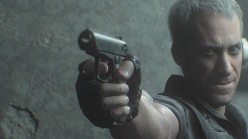 Nicholai será um Mastermind em Resident Evil Resistance