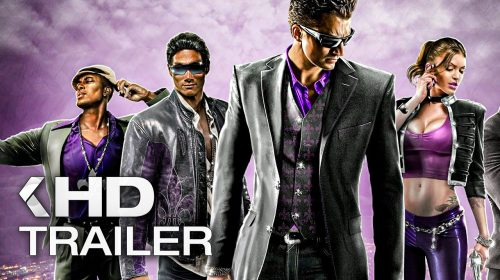 Saints Row: The Third Remastered é anunciado com trailer explosivo
