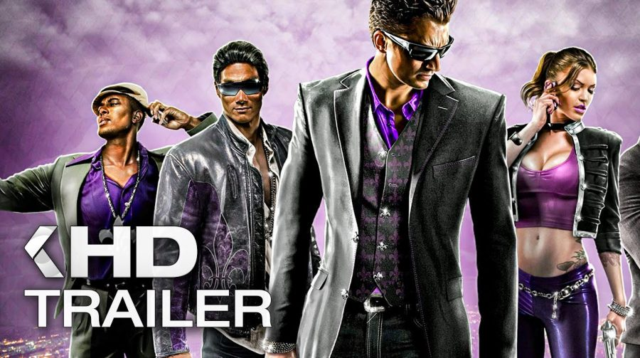 Saints Row: The Third Remastered é anunciado com trailer explosivo