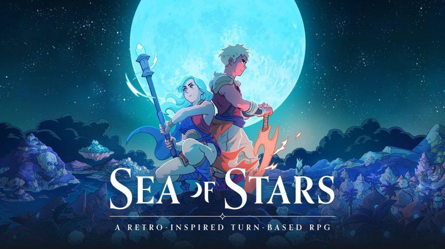 Compositor de Chrono Trigger vai ter música em Sea of Stars