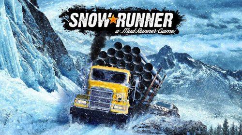 Saber Interactive detalha SnowRunner, um simulador de veículos pesados