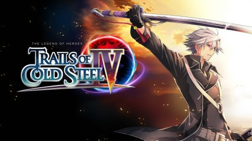 The Legend of Heroes: Trails of Cold Steel IV chegará ao PS4 na primavera