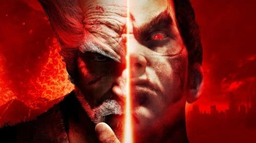Tekken 7: website sugere lançamento do 50º personagem do jogo