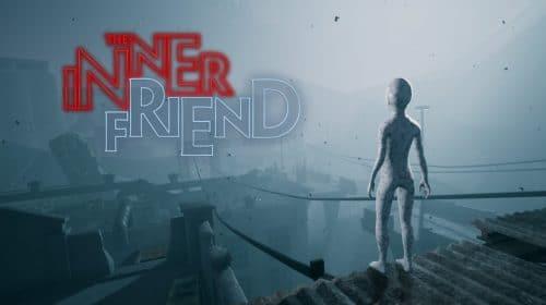 Título de terror psicológico, The Inner Friend chega ao PS4 em 28 de Abril