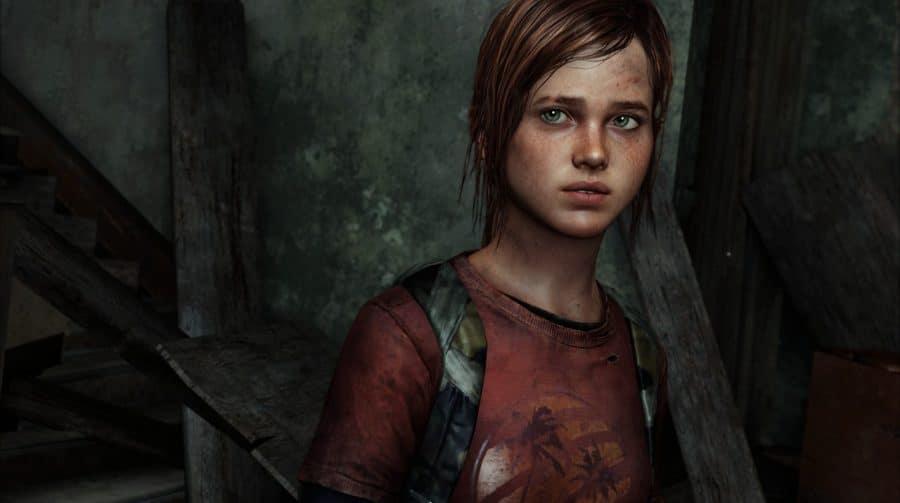 Série de The Last of Us terá cena