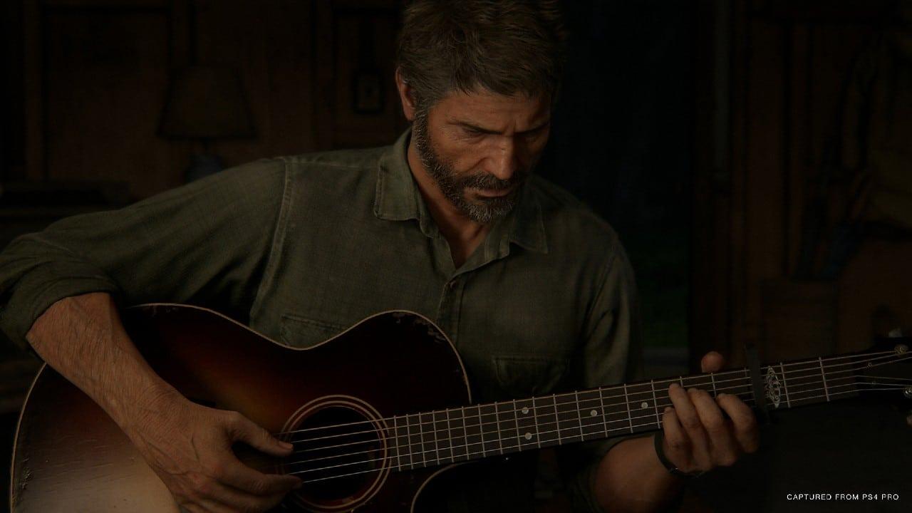 Naughty Dog divulga incríveis screenshots de The Last of Us 2 1