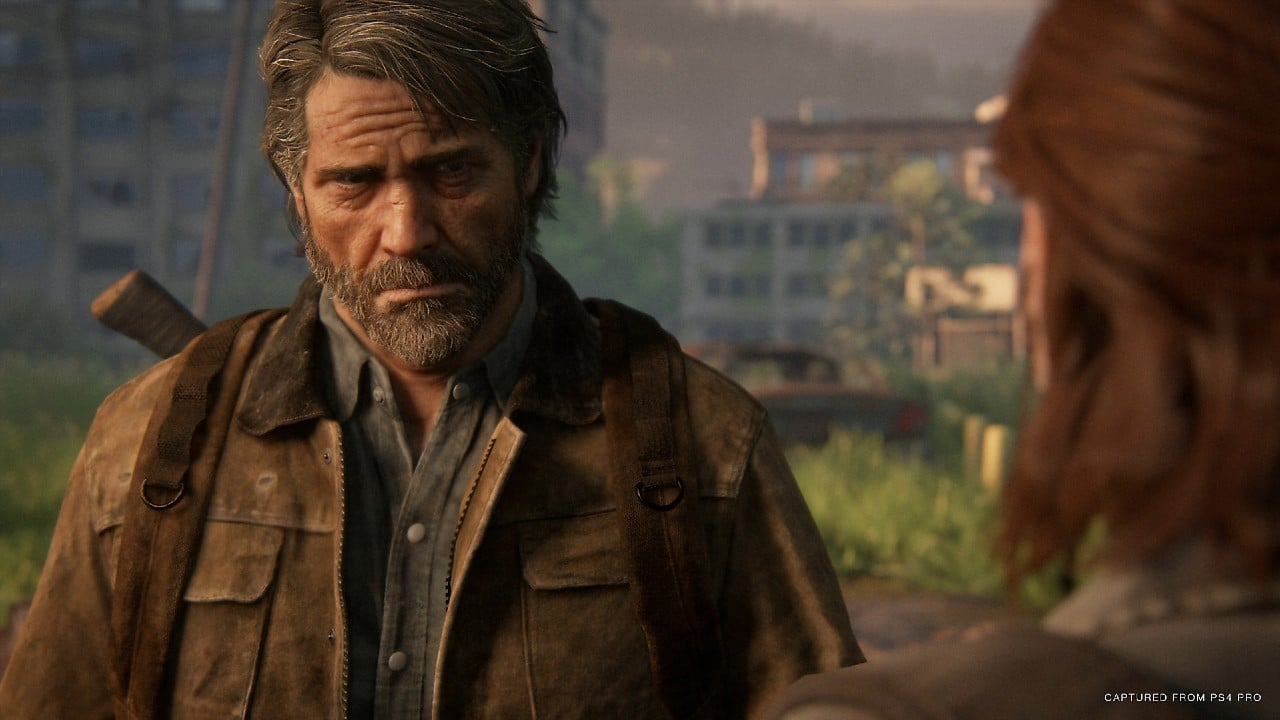 Naughty Dog divulga incríveis screenshots de The Last of Us 2 5