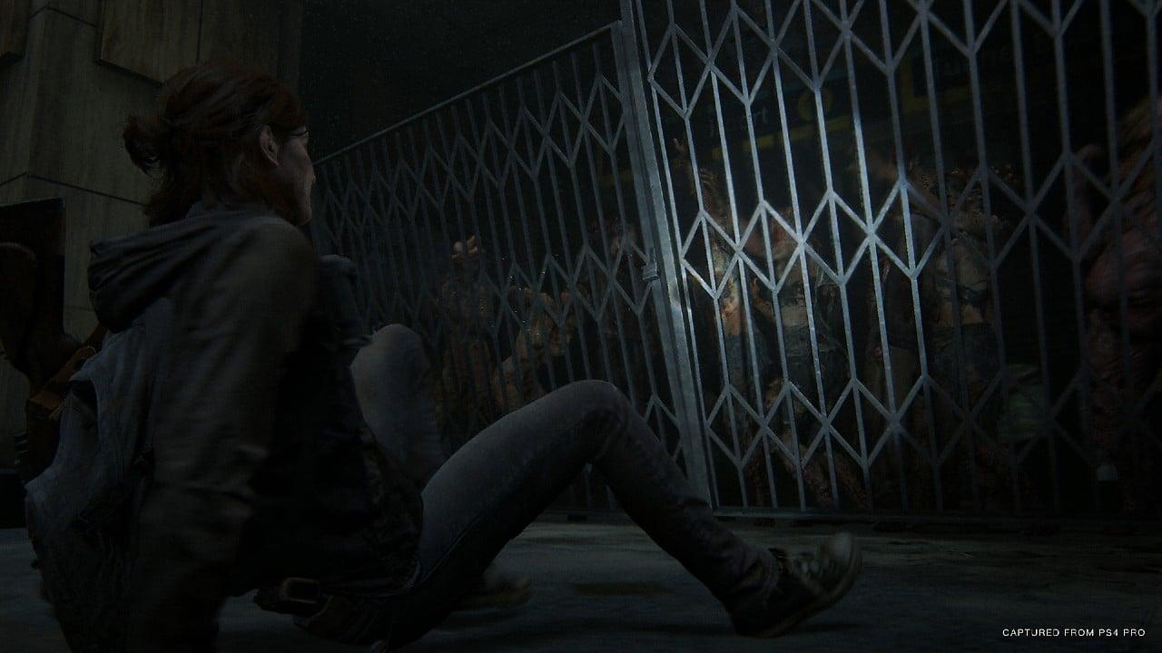 Naughty Dog divulga incríveis screenshots de The Last of Us 2 3