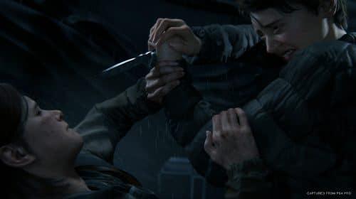 The Last of Us 2 terá várias opções para customizar a dificuldade
