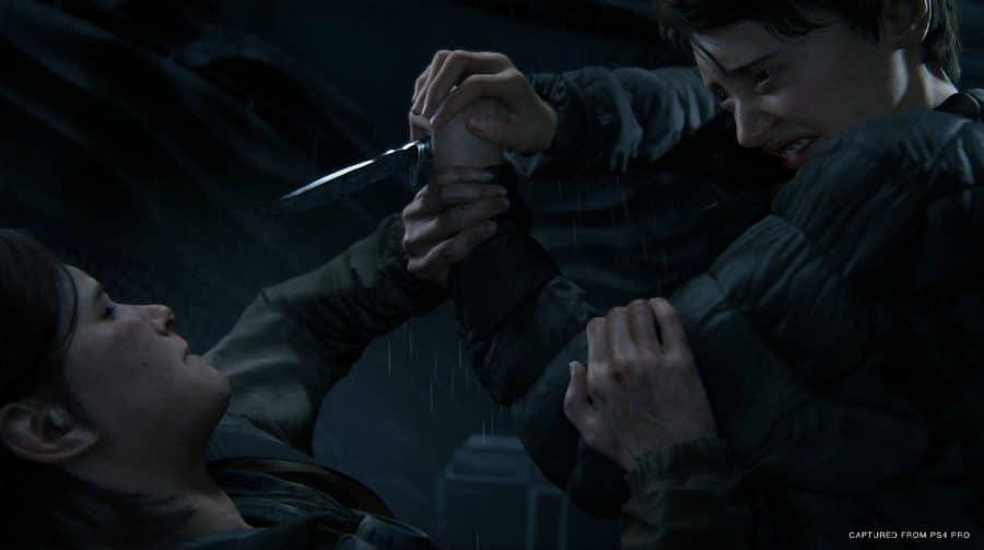 [SPOILER] The Last of Us 2 originalmente tinha um mundo mais aberto