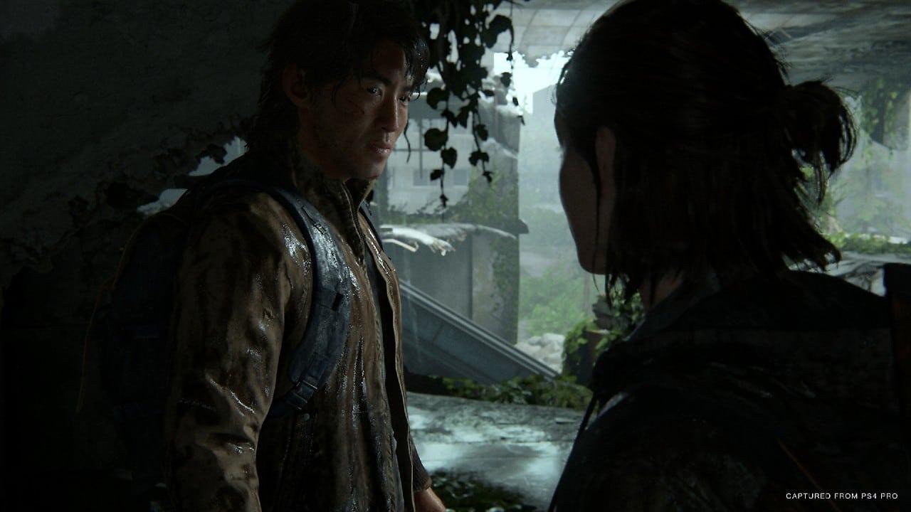 Naughty Dog divulga incríveis screenshots de The Last of Us 2 10