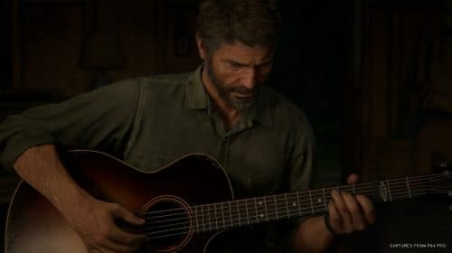Naughty Dog divulga incríveis screenshots de The Last of Us 2