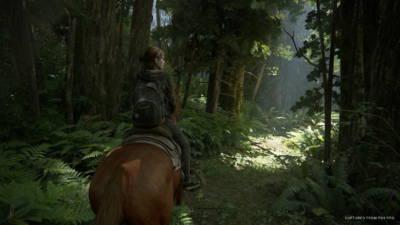 Naughty Dog divulga incríveis screenshots de The Last of Us 2 8