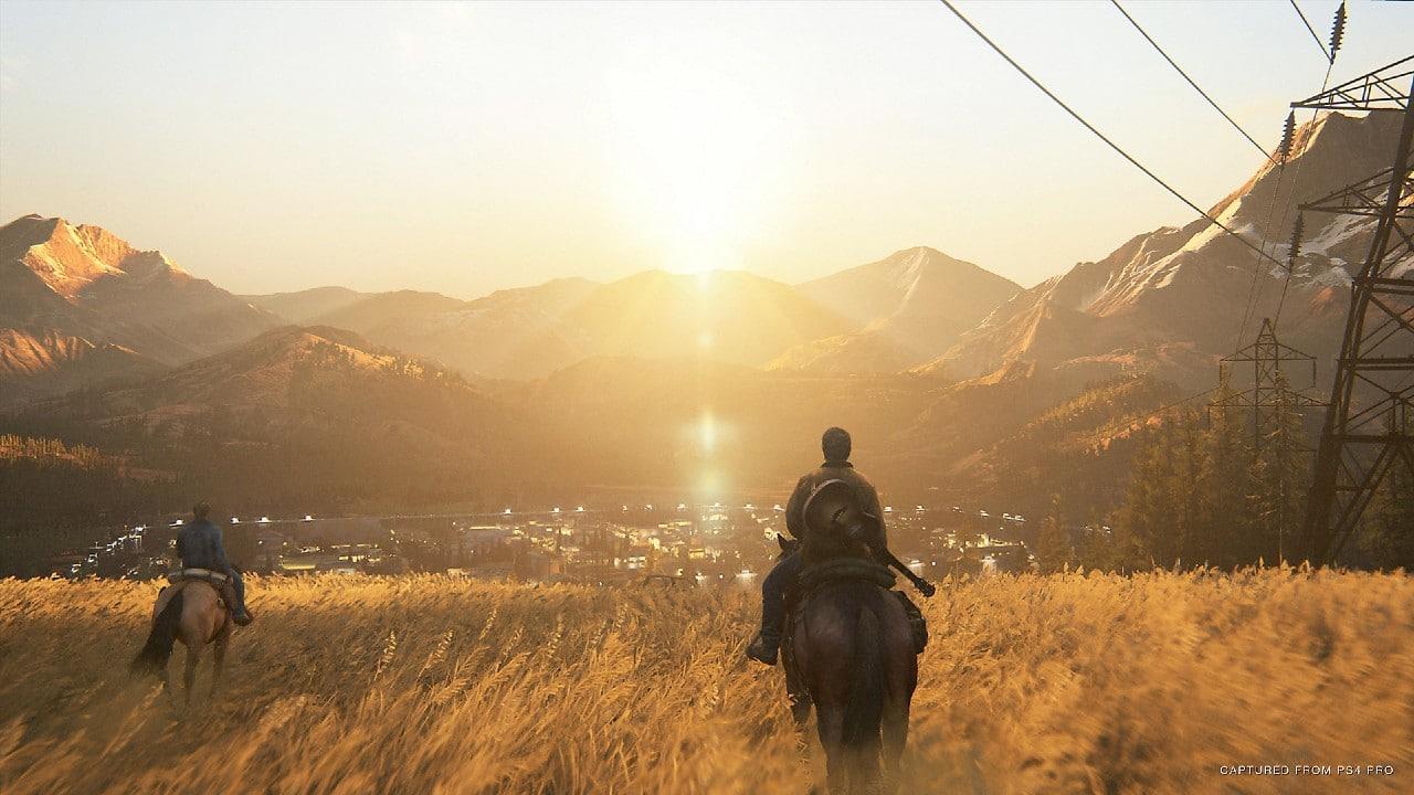 Naughty Dog divulga incríveis screenshots de The Last of Us 2 6