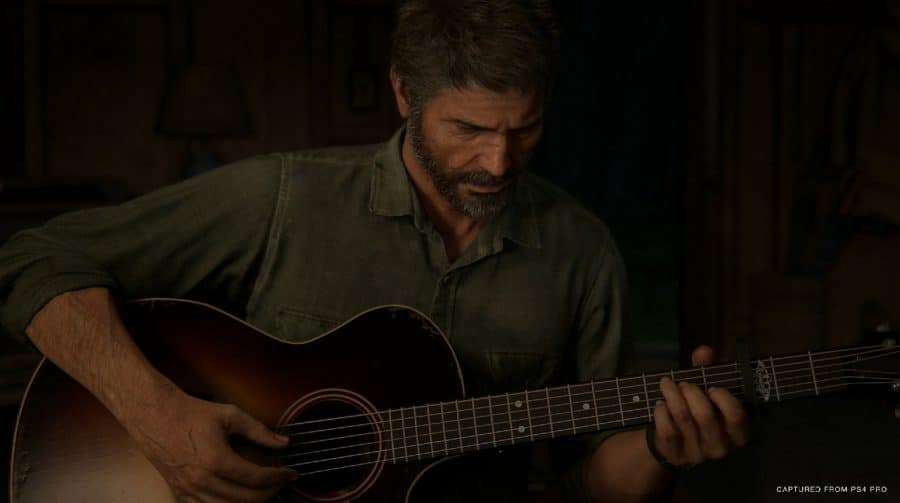 Naughty Dog divulga incríveis screenshots de The Last of Us 2