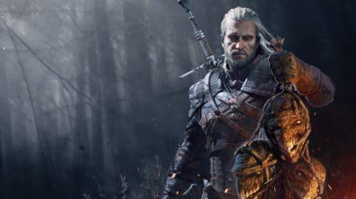The Witcher 3: chega a 28 milhões de cópias vendidas de acordo com relatórios