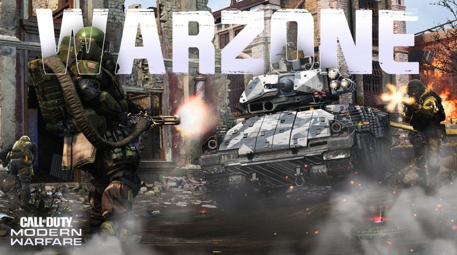 Mais de 70 mil cheaters foram banidos do modo Warzone de Call of Duty: Modern Warfare