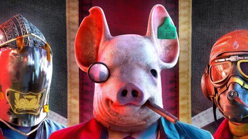 Watch Dogs Legion chegará só na estreia do PS5 [rumor]