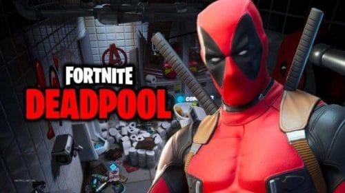 Deadpool em Fortnite: como conseguir a skin?