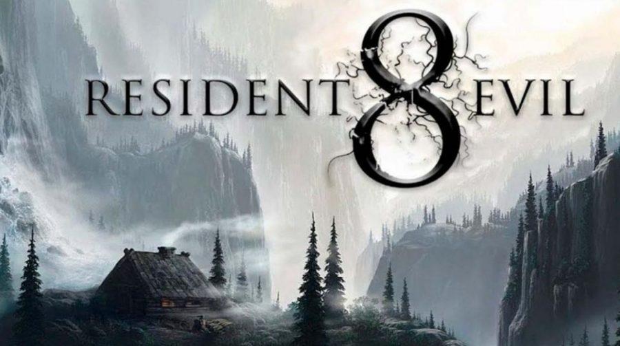 Resident Evil 8 pode ter o nome de