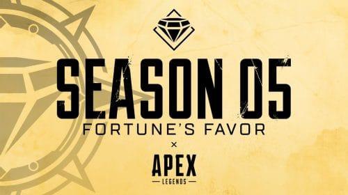 Respawn mostrará gameplay da 5ª temporada de Apex Legends na sexta-feira (08)