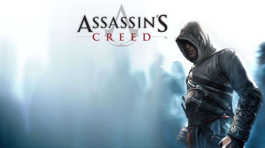 Assassin's Creed original recebeu side quests