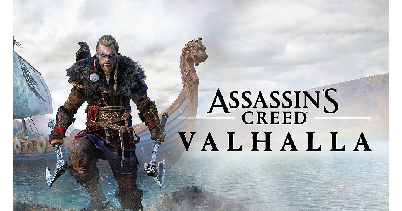 assassins creed valhalla gameplay ps4