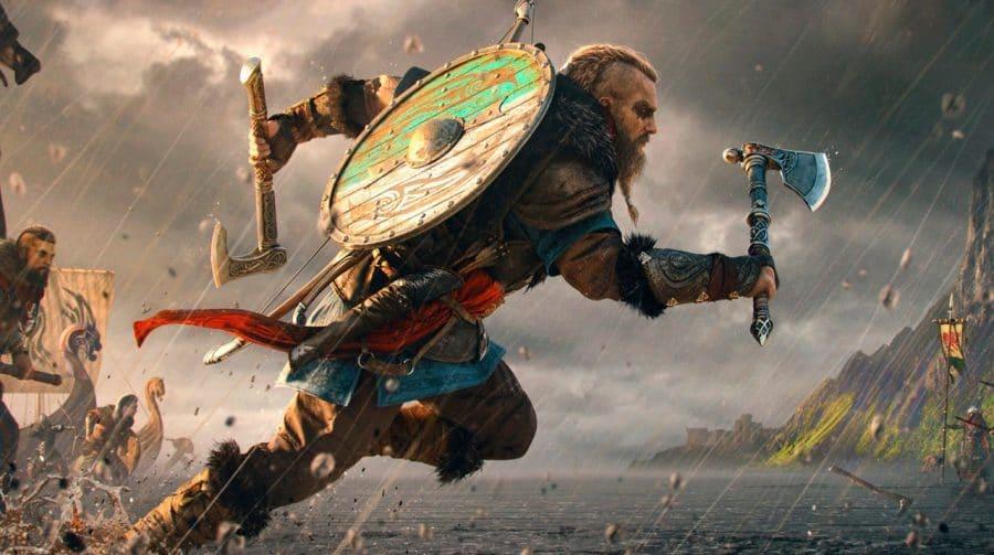 Diretor de Assassin's Creed Valhalla deixa o cargo
