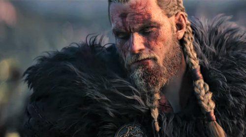 Assassin's Creed Valhalla terá uma missão DLC sobre a Lenda de Beowulf