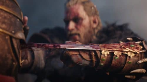Mortes instantâneas com a lâmina oculta voltarão em Assassin's Creed Valhalla