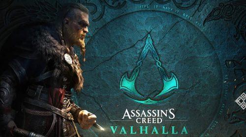 Assassin's Creed Valhalla terá um mapa maior que o de Odyssey