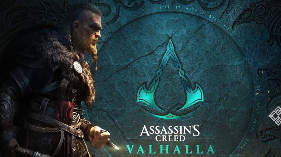 Ex-diretor de Assassin's Creed Valhalla é demitido da Ubisoft