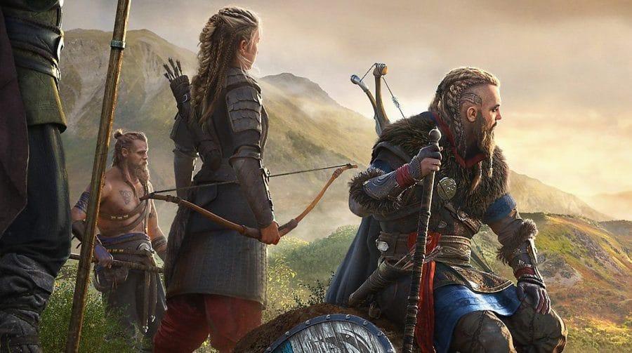 Assassin's Creed Valhalla: trilha sonora terá compositor de Vikings