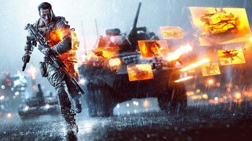 Novo Battlefield é confirmado para PlayStation 5