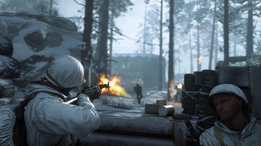 Estúdio de Call of Duty vai contratar mais de 100 desenvolvedores